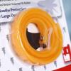 医院推荐品牌 台湾 Dooda都达 大型犬用除蚤圈 橙香 长60cm 天然精油 除蚤去虱 缩略图4