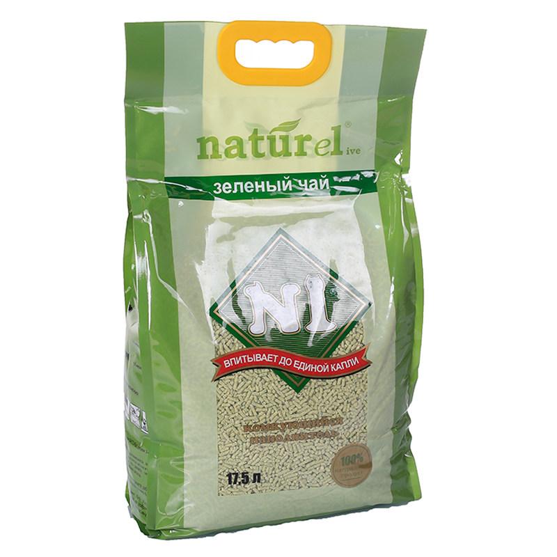 澳大利亚品牌N1 天然绿茶猫砂 7kg  绿茶 7kg
